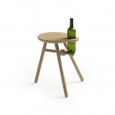 Bottle stool