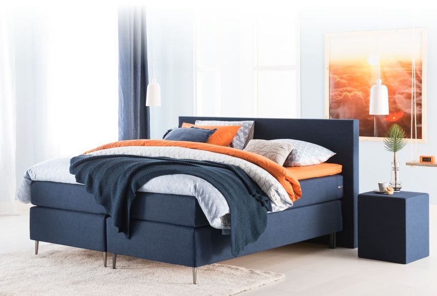 Eastborn Boxspring energie